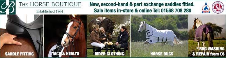 Horse Boutique | Herefordshire
