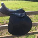 Verona saddle company saddle