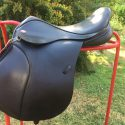 Immaculate Kent and Masters Pony Saddle